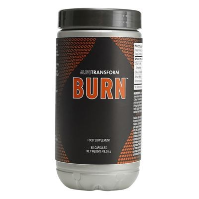 4LifeTransform  Burn